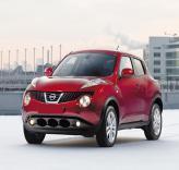 Nissan Juke: для молодых индивидуалистов