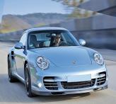"""Porsche 911 Turbo S: цивилизованный """"спортсмен"""""""