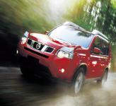 Nissan X-Trail: освежение