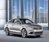 Volkswagen Jetta станет купе