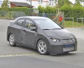 Новый Honda Civic появится в 2012 году