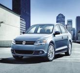 Volkswagen Jetta: новый уровень