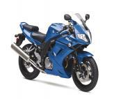 В Suzuki представили новое поколение мотоцикла SV650S