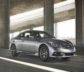 Прибавка в мощности для Infiniti G37 Coupe