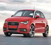 В Украине начнут продавать Audi A1