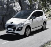 Peugeot 3008 Hybrid4 – первый дизельный «гибрид»