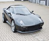 Lancia Stratos: возрождение