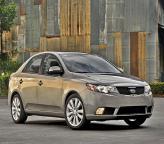 Kia Motors увеличила продажи автомобилей на 26 процентов