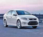 Мировая премьера обновленного Ford Mondeo состоялась в Москве