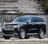 Dodge Durango: вседорожник по американски