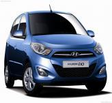 Обновление Hyundai i10