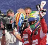 F1: Ferrari возвращается. Не поздно ли?