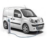 Электрический Renault Kangoo Express Z.E. будет стоить около 15 000 евро