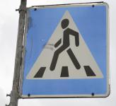Автомобіліст і пішохід