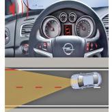Краш-тест: Opel Eye