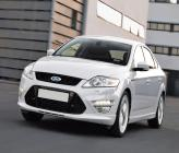 Ford Mondeo: модернизация со спортивным оттенком