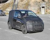 Volkswagen Lupo проходит испытания