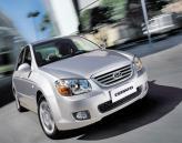 Продажи автомобилей Kia увеличились на 21 процент
