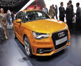 Volkswagen готовит полный привод для моделей В-класса