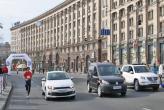 Киевский марафон – 2010 прошел под флагами Volkswagen