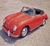 Найден самый старый Porsche Северной Америки