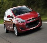 Hyundai ix20: доступно и со вкусом