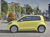 Будущий Volkswagen Lupo станет основой для компактного SEAT