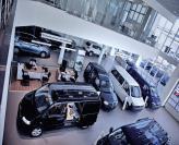 Концерн Volkswagen идет на рекорд продаж