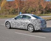 Jaguar XF: новые подробности