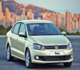 Volkswagen Polo российской сборки поступит в продажу в Украине