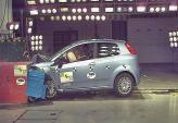 Краш-тест: Fiat Grande Punto