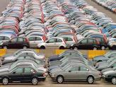 Продажи автомобилей в России увеличились почти вдвое