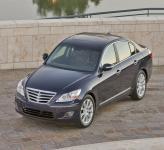 В Hyundai планируют создать роскошное подразделение