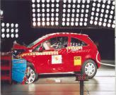 Краш-тест: Opel Corsa