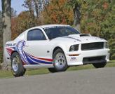 Mustang Cobra Jet обновят