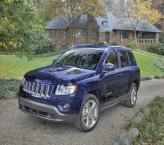 Jeep Compass: обновление
