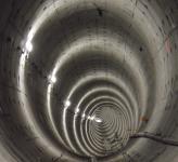Под Керченским проливом могут построить тоннель