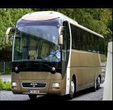 Луцк. В 2011 году начнется выпуск автобусов MAN