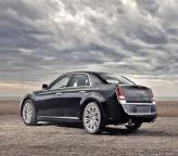 Chrysler 300: продолжатель традиций