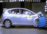 Краш-тест: SEAT Leon