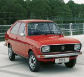 Volkswagen Passat B1: ветер перемен…