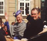Все спокойно в королевстве датском (Часть 1)
