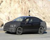 2011 год: в ожидании новых премьер. Honda Civic Sedan