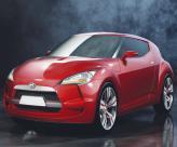 2011 год: в ожидании новых премьер. Hyundai Grandeur, Hyundai Sonata Wagon, Hyundai Veloster