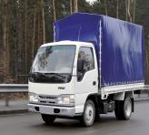 FAW СА 1031: легковой грузовик
