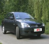 Mitsubishi Lancer (2001–2009 г. в.): любимец публики