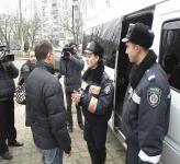 ГАИ Николаева: нарушителям ПДД - кинофильм вместо штрафа