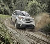 Ford Explorer: большие перемены