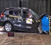 Краш-тест: BMW 1 Series