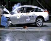 Краш-тест: Citroen C6